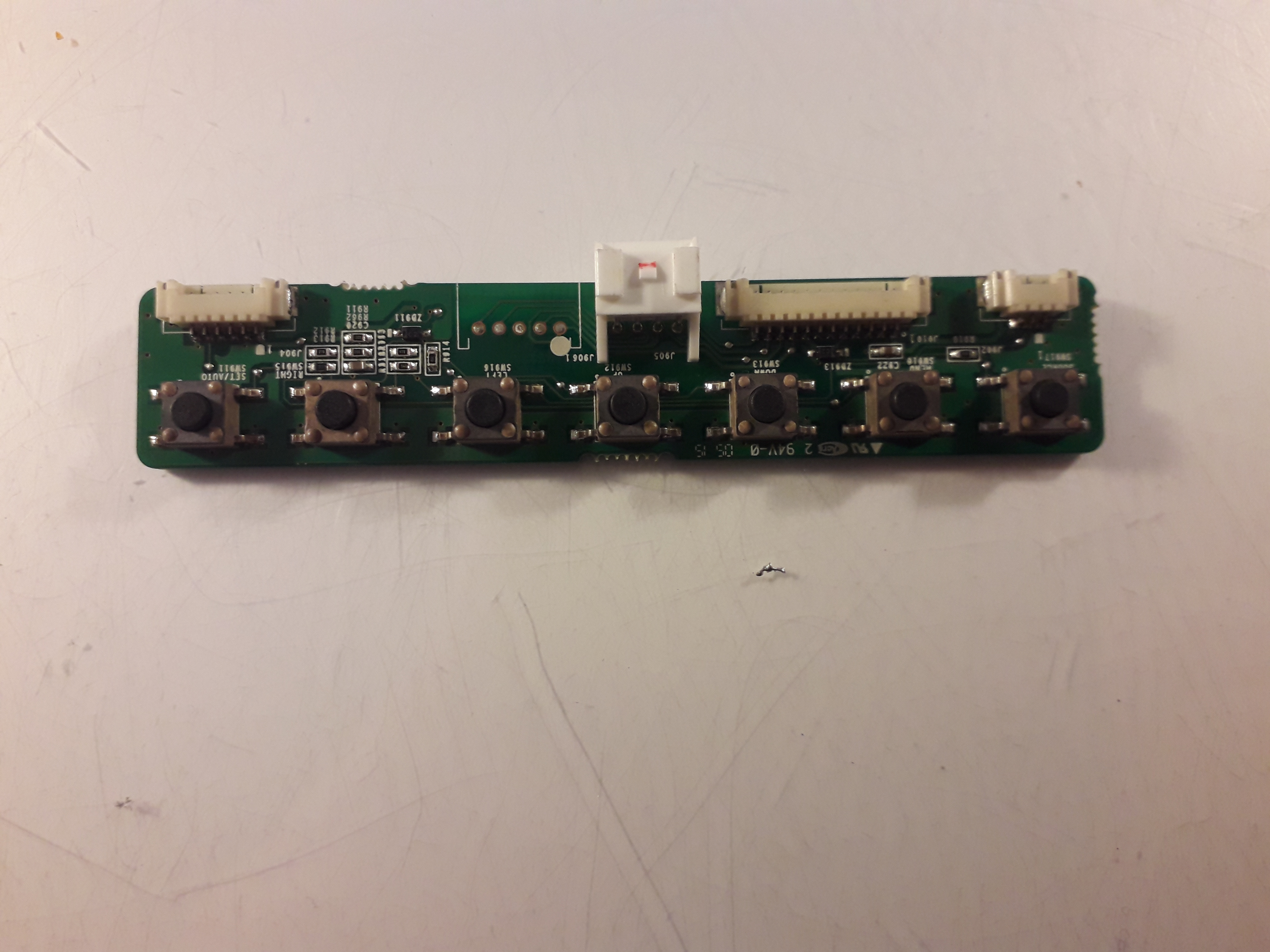 Details about 6870TA79A14 IR REMOTE CONTROL SENSOR FOR LG M1510AB